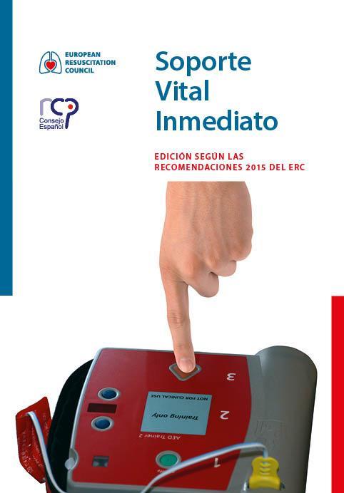 Soporte Vital Inmediato - Área Sanitaria Norte de Córdoba